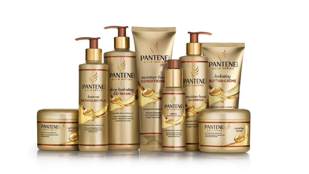 P Amp G Launches Pantene Ad Campaign To Remedy Bias Against