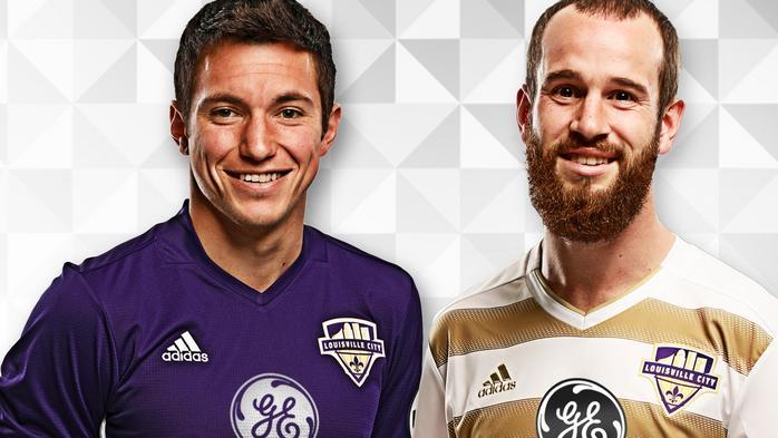 UPDATE: Louisville City FC signs new uniform sponsors