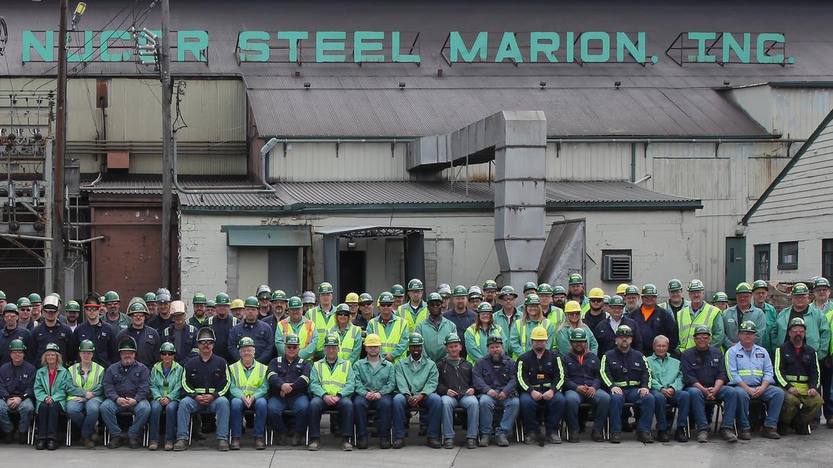 nucor steel Nucor corporation (nue) competitors - view direct and indirect business  competitors for nucor corporation and all the companies you research at.
