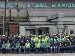Nucor upgrading 100-year-old Ohio plant
