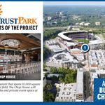 Liberty Media Corp. bringing its annual meeting to SunTrust Park