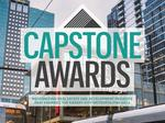 Capstone Awards 2017: Honorees