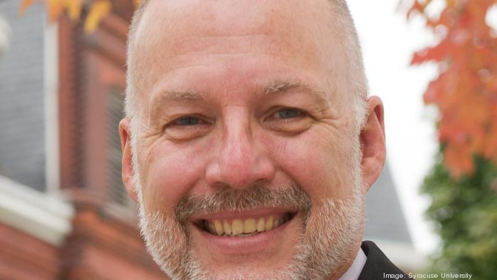 Hennepin Theatre Trust hires new leader from Syracuse