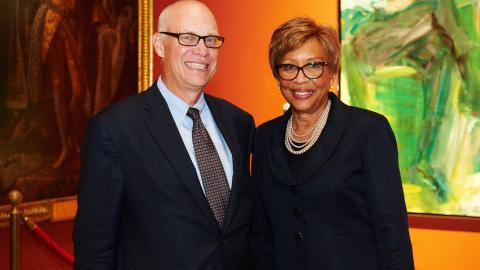 Fulton completes investment in African American-owned bank