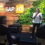San Jose supply chain startup is first to get cash from new SAP fund