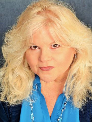 Sharon Salvador