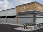 Local brokerage partnership breaks ground on retail center in Westover Hills
