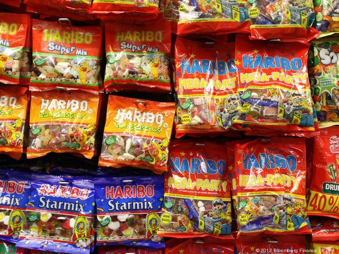 Candy maker plans $242M Pleasant Prairie plant