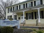 2017 honoree: Middletown City Hall addition