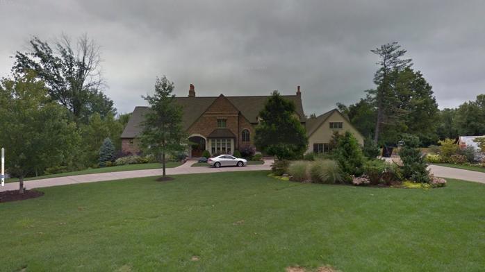 Matt Holliday sells $3.5 million home to SLU men's basketball coach (Photos)