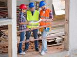 Benchmarking can improve construction company performance