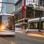 The ups — and downs — of I-Drive streetcars