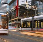 Capstone Awards 2017: Special Judges Recognition – Kansas City streetcar