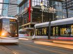 Kansas City streetcar (Special Judges' Recognition)