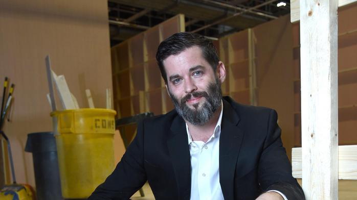 Minchew's studios grow with the film business