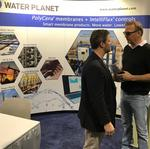 <strong>Kevin</strong> <strong>Costner</strong> is seed investor for Water Planet