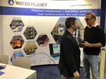 ​Kevin Costner is seed investor for Water Planet