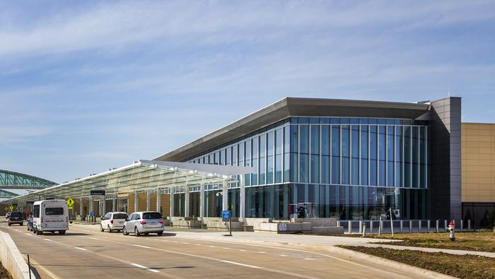 Ranking our airport: Eisenhower giving Wichita a boost