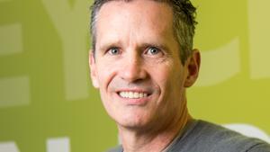 Daniel Springer, DocuSign CEO