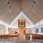 Capstone Awards 2017: Architectural Design – Westport Presbyterian Church