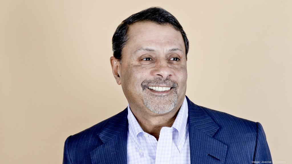 McLean data analytics company is raising up to $100M for massive growth