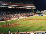 Miller Park vs. County Stadium. Which is better for wins?
