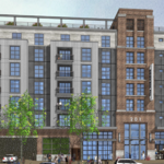 Exclusive: Jack London Square project breaks ground, fueling Oakland's housing boom