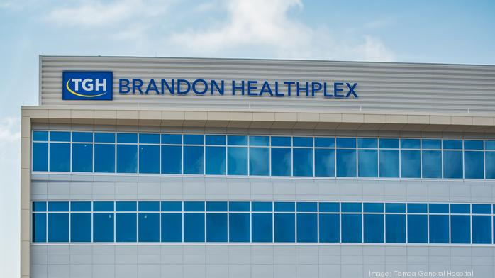 First look: TGH Brandon Healthplex set to debut