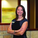Get to know the finance and real estate exec now leading Austin CREW