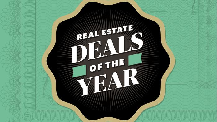 Meet the Bay Area Real Estate Deals of the Year Award winners