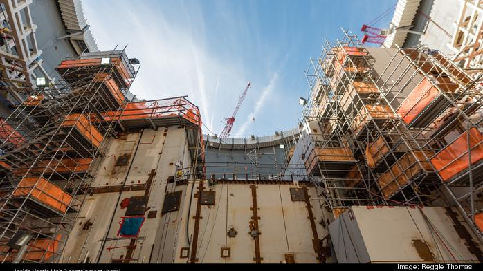 Report: Southern Co., SCANA gear up for Westinghouse bankruptcy over nuclear losses