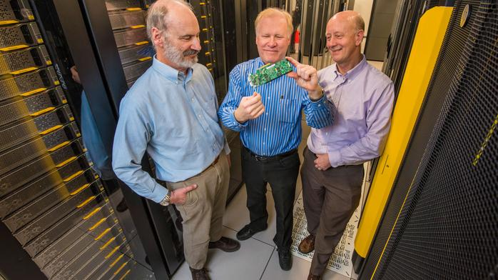 Sandia Labs tech aims to root out 'bad apples' in cybersecurity