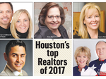 Then and now: Houston's top real estate agents reflect on their first few days on the job