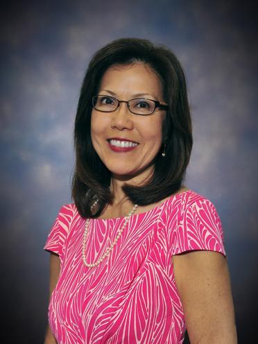 Faye Muranaka