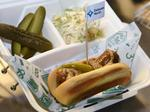 What's on the menu at SunTrust Park? (SLIDESHOW) (Video)