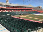New foods, promotions and additional green seats to greet Bisons fans