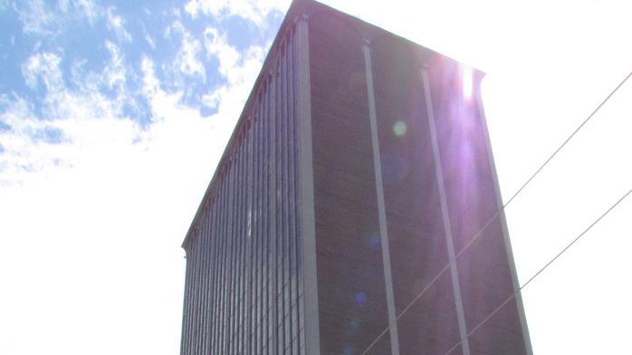 Dayton's oldest modern skyscraper hits the market