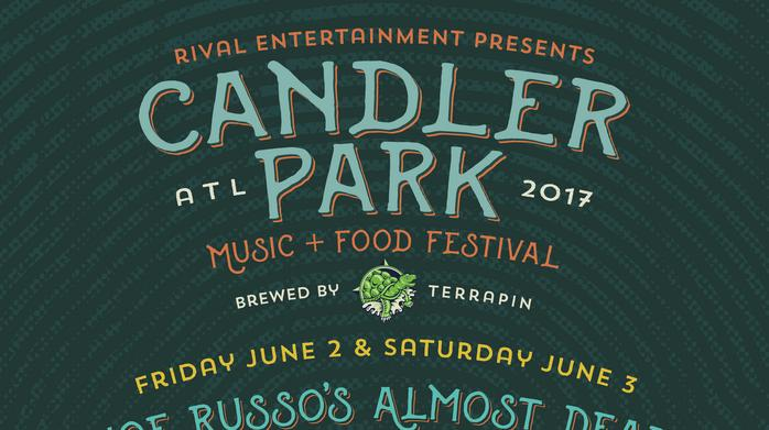 Joe Russo's Almost Dead, Railroad Earth, Matisyahu playing Candler Park Music & Food Festival in Atlanta