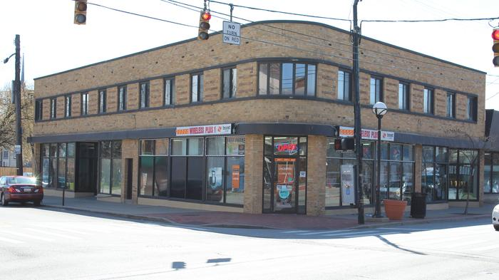 Group buys College Hill building for apartments, retail