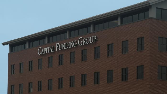 CFG Community Bank has big plans after raising $35M