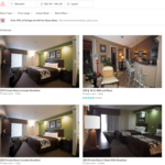 Memphis Airbnb hosts set to earn beaucoup bucks during March Madness