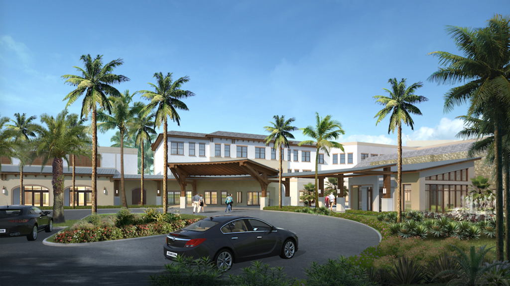 Lifespace Communities To Expand Abbey Delray Senior Living Community South Florida Business Journal