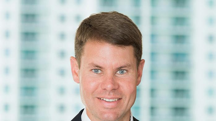 Meet JLL's newest CRE broker