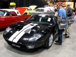 Mecum will auction off $7M-$8M in collector cars in KC [PHOTOS]