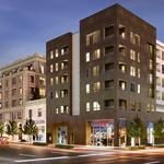 <strong>Colliers</strong> gets listings for Arlington Gateway and Edwards' 85 N. High project