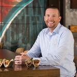 Velvet Taco's new president bringing recipe for growth
