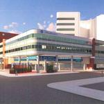 EXCLUSIVE: OhioHealth expanding Grant Medical Center again, adding new floor with 34 rooms