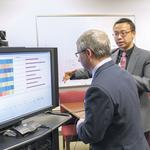 UNC Charlotte sets vision for Data Science Initiative
