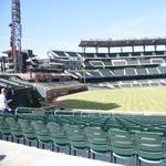Liberty Media will bring its annual meeting to Atlanta Braves' new ballpark