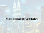 How Texas ranks among the most innovative states?